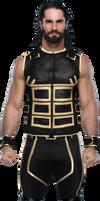 Seth Rollins WrestleMania 35 Attire Render