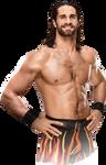 Seth Rollins 2019 RAW Render