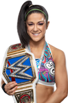 Bayley 2019 NEW SDLIVE Women's Champion PNG