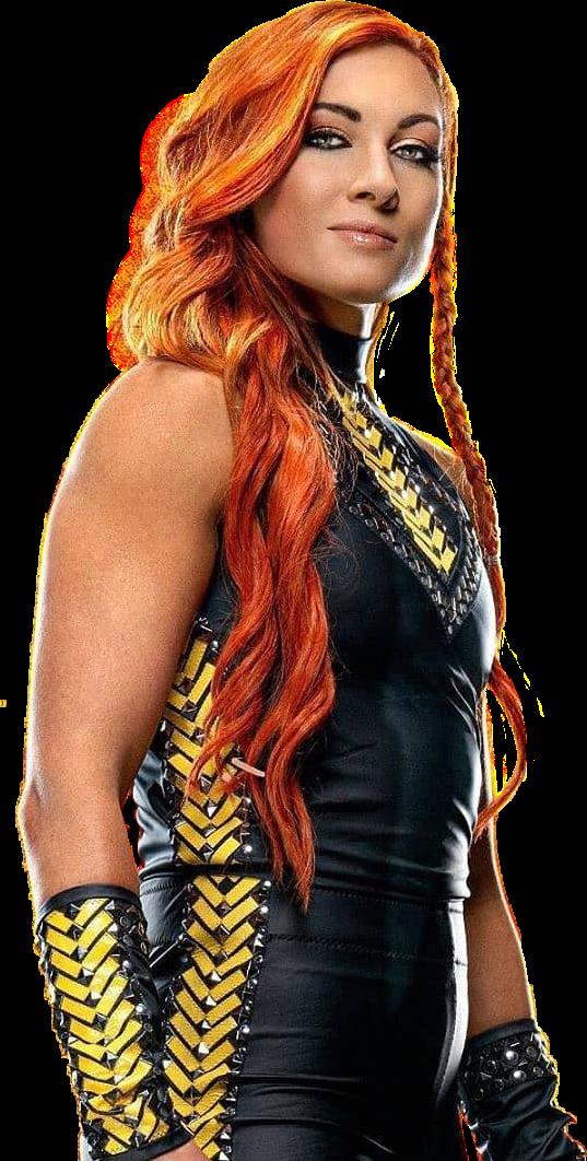 Becky Lynch 2021