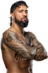 Jey Uso 2021 NEW PNG
