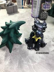 Star Thief by FatDragonArtworks