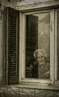 The window.. by Giorgos128