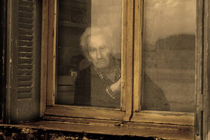 old man vol.3 by Giorgos128