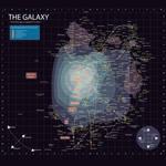 Star Wars -- Galaxy Map