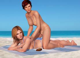 Mila Tina beach III