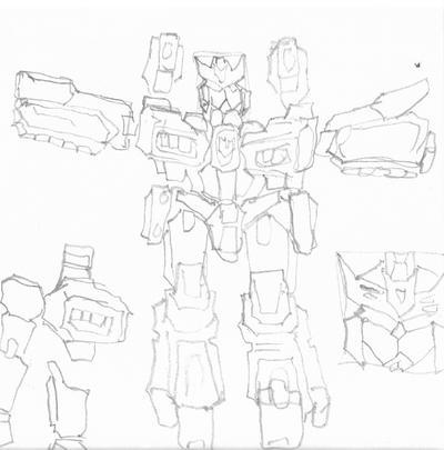TFCon2015 by metalformer