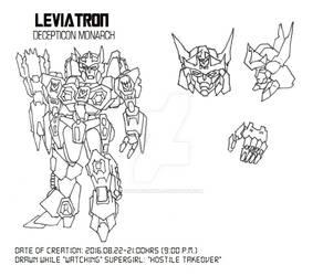 Leviatron
