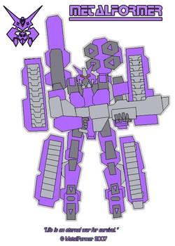 Deviant ID - The MetalFormer