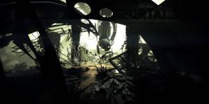 Portal 2 - Wallpaper