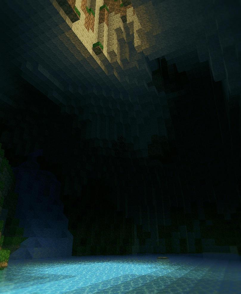 Water Game - Minecraft by MuuseDesign