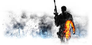 Battlefield Modern Warfare