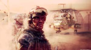 Modern Warfare 3 - Wallpaper 1