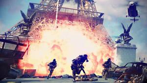 Modern Warfare 3 - Wallpaper