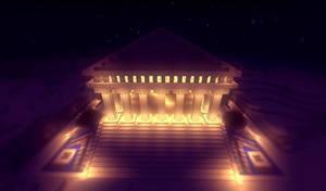 Minecraft - Coliseum