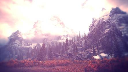 Beauty of Skyrim I