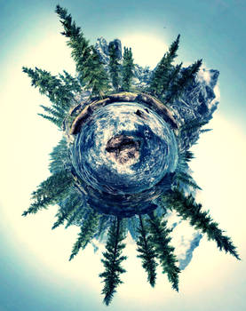 The Elder Scrolls V: Skyrim Globe II
