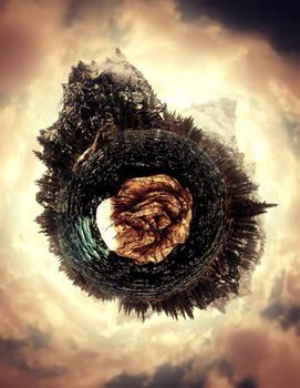 The Elder Scrolls V: Skyrim Globe III