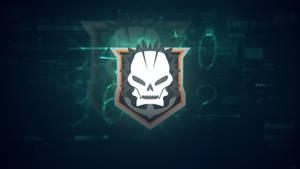 Black Ops 2 - Skull Wallpaper HD 2