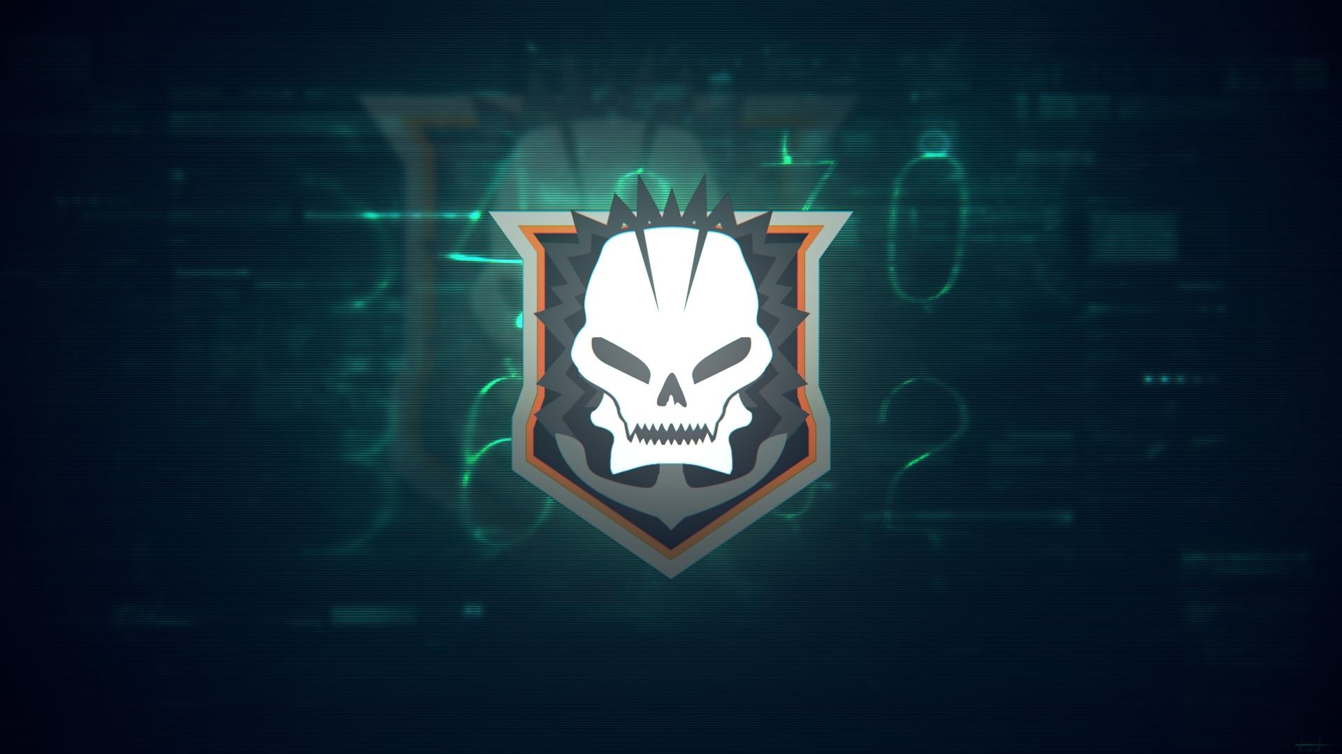 Black Ops 2 Skull Wallpaper Hd 2 By Muusedesign On Deviantart
