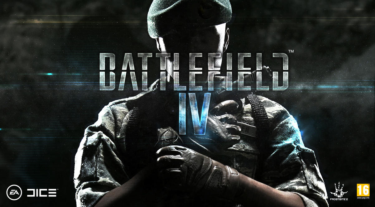 Top Wallpaper Gaming Battlefield - battlefield_4___wallpaper_by_muusedesign-d5mq2bp  Trends_398058 .jpg