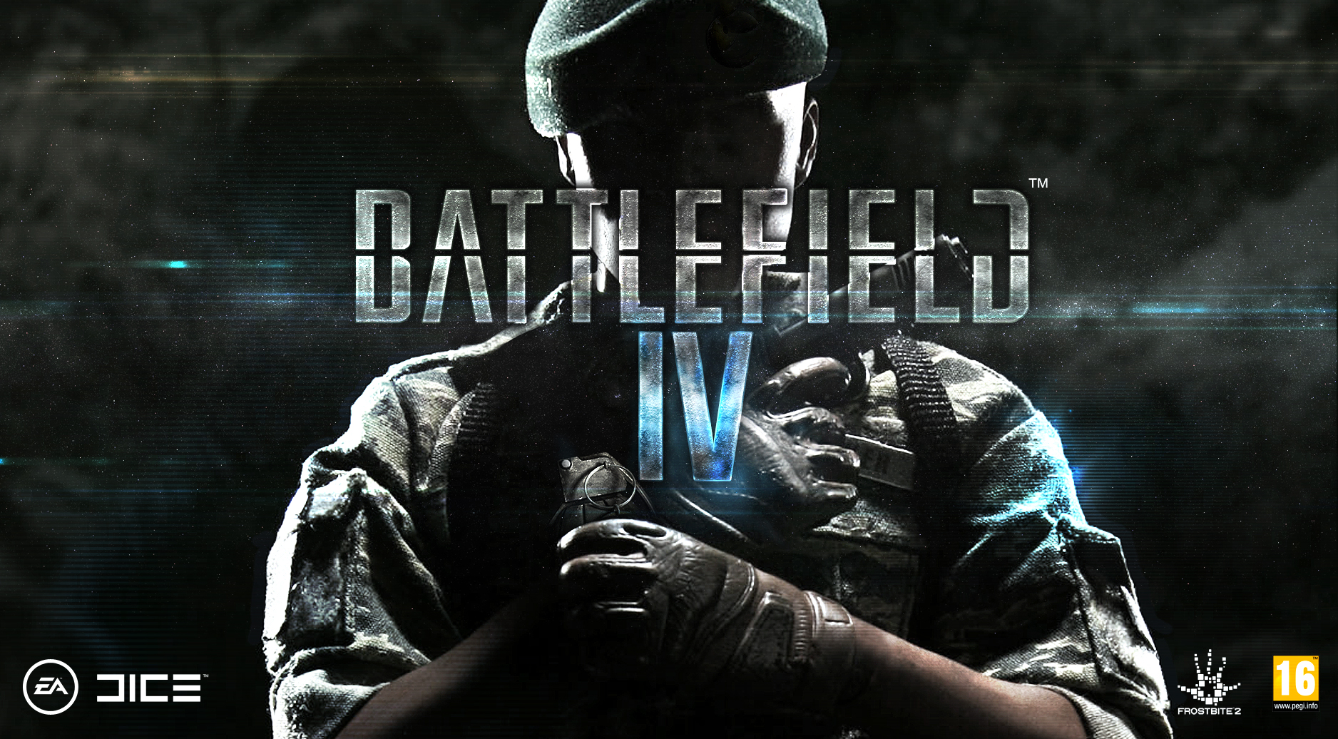 Battlefield 4 Wallpaper By Muusedesign On Deviantart