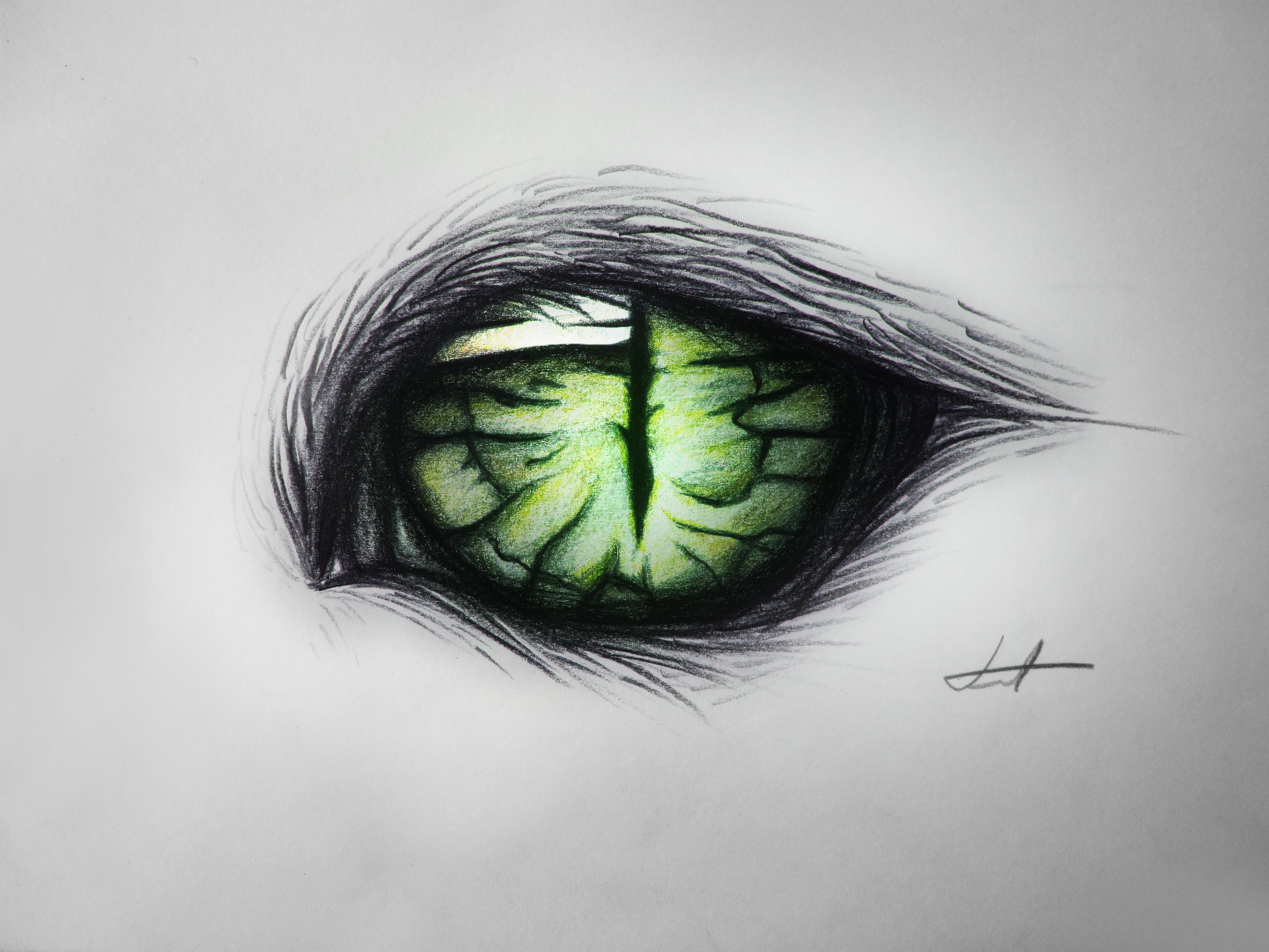 Cat eye - Dream by MuuseDesign on DeviantArt