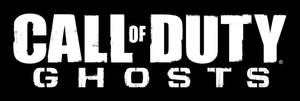 Call of Duty - Ghosts - Official HD logo