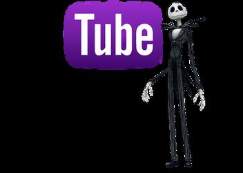 My actual youtube logo - Youtube Script