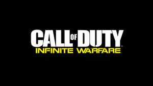 Call of Duty : Infinite Warfare Leak Cleaned Logo