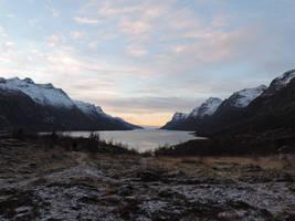 Tromso 7 by Afrolovertje