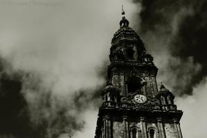 Catedral de Santiago by Methamphethamine