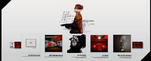 G-Dragon [Kwon Ji yong] by Siguo