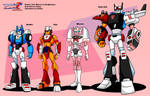 TFAZNG Team Vanguard