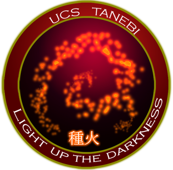 UCS Tanebi Patch by sfallen
