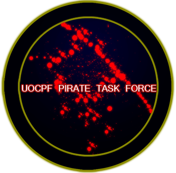 Pirate Task Force by sfallen