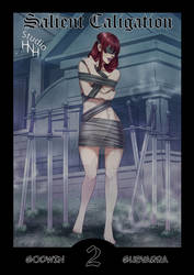 Salient Caligation Chapter 2 - relaunch Cover