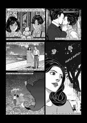 Salient Caligation: The Devil Page 2 - Light