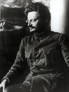 Trotsky17's Profile Picture