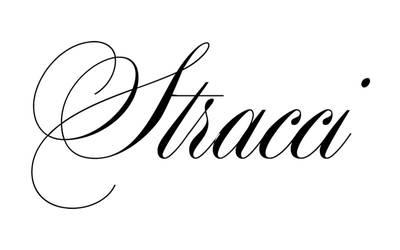 Logotipo Stracci | Myrdesign by Myrdesign