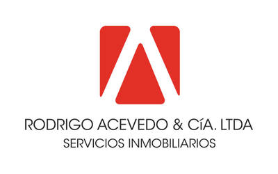 Logotipo Acevedoycia | Myrdesign by Myrdesign