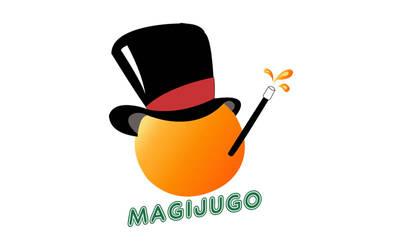 Logotipo Magijugo | Myrdesign