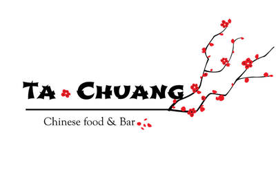 Logotipo Ta - Chuang | Myrdesign