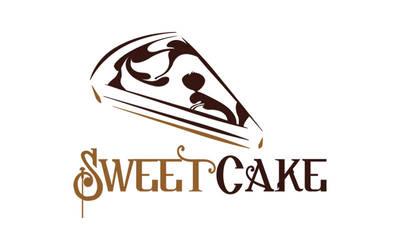 Logotipo Sweetcake | Myrdesign