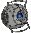 Pixel Wheatley by Felix-KoT