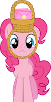 Pinkie Pie wants a party