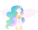 Great And Powerful Celestia