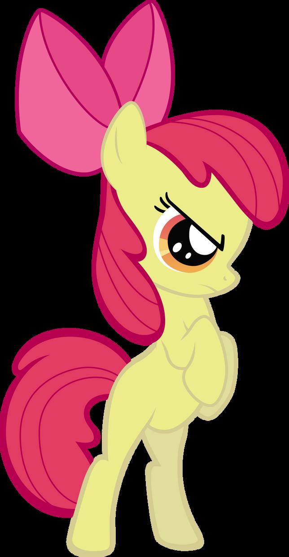 I am a brave pony by Felix-KoT