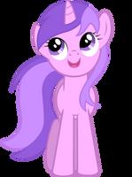 Just a background pony by Felix-KoT