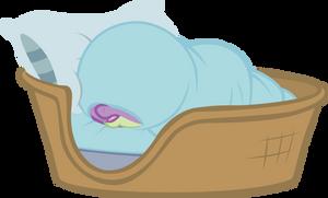 Sleeping Spike